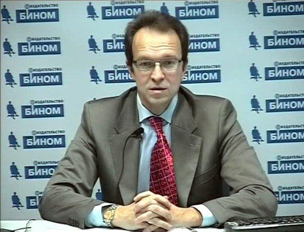 Скриншот видео-урока сайта nanonewsnet.ru